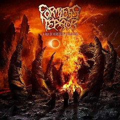 A Pax Of Heretical Evolution - Formless Terror