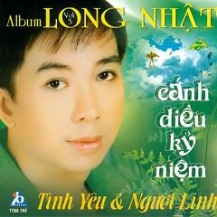 Album Cánh Diều Kỉ Niệm - Long Nhật