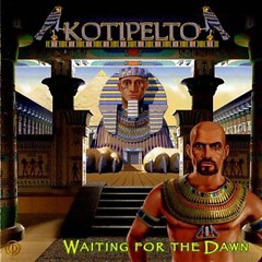 Waiting For The Dawn - Kotipelto