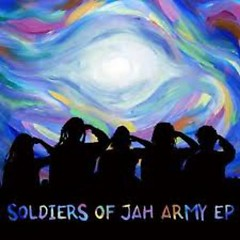 Soldiers Of Jah Army (EP) - SOJA