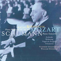 The Rubinstein Collection Vol.19