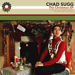 The Christmas - EP - Chad Sugg