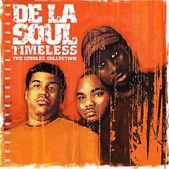 Timeless (CD1) - De La Soul