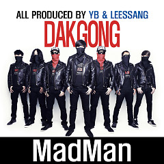 Mad Man - Leessang,YB