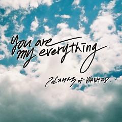 You Are My Everything  - Kim Jae Suk