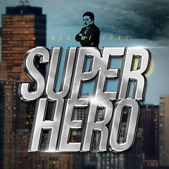 Super Hero - Baek Ki Sung