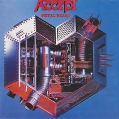 Metal Heart (Remaster 2002)