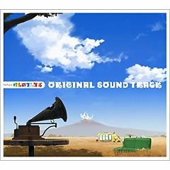 Kemono Friends Original Soundtrack