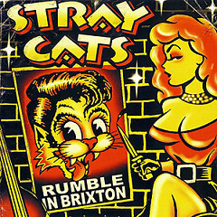 Rumble In Brixton (CD2)