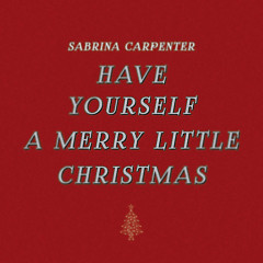 Have Yourself A Merry Little Christmas (Single)