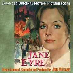Jane Eyre (Score) - Pt.2