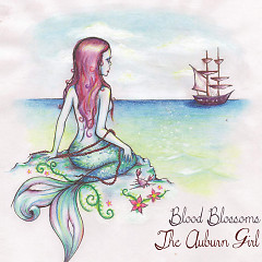The Auburn Girl - Blood Blossoms