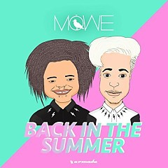 Back In The Summer - MÖWE
