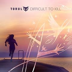 Difficult To Kill - EP - Torul