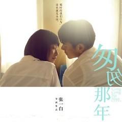 匆匆那年 电视原声 / Fleet Of Time / Năm Tháng Vội Vã Movie OST - Various Artists
