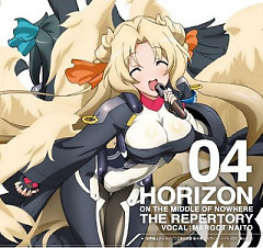 Horizon on the Middle of Nowhere THE REPERTORY 04