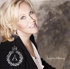 A  - Agnetha Fältskog