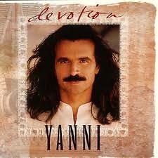 Devotion The Best Of Yanni