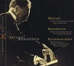 The Rubinstein Collection Vol.09 No.3