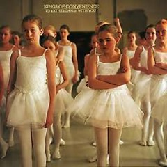 I'd Rather Dance With You (EP) - Kings Of Convenience