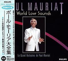 World Love Sounds CD1