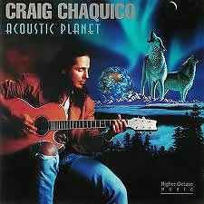 Acoustic Planet - Craig Chaquico