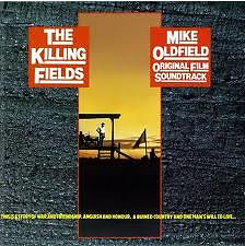 The Killing Fields CD1