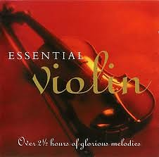 Essential Violin CD1