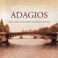 Romantic Adagios CD1