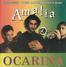Amalia  - Eric Coueffe,Diego Modena,Fabrice Adams