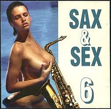 Sax & Sex Vol.6 - Various Artists