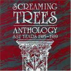 Anthology (CD4) - Screaming Trees