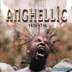 Anghellic (Original) (CD1)