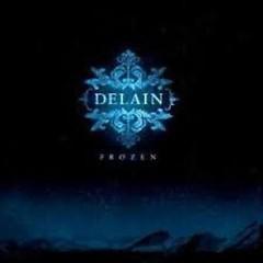 Frozen (Single) - Delain