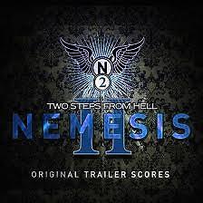 Nemesis CD2