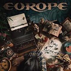 Bag Of Bones - Europe