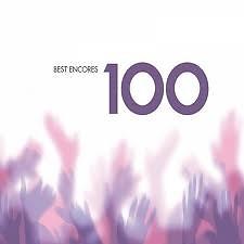 100 Best Encores Classics CD5