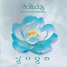 Yoga - Ron Allen,Dan Gibson