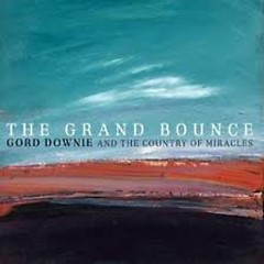 The Grand Bounce - Gordon Downie