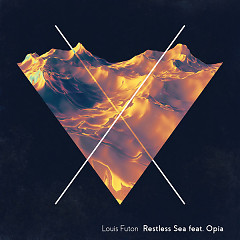 Restless Sea (Single) - Louis Futon