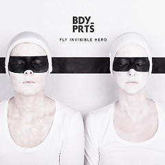 Fly Invisible Hero - Bdy_Prts