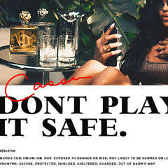 Don't Play It Safe (Single) - Cassie
