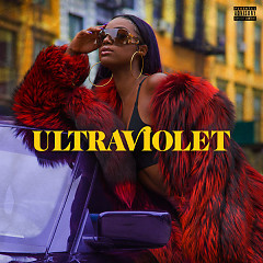 Heaven (Single) - Justine Skye