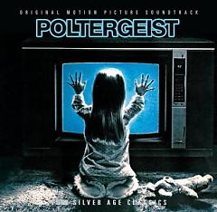 Poltergeist OST (CD2) [Part 2]