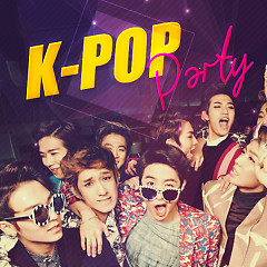 K-Pop Party - Various Artists
