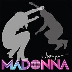 Jump EP (US 5'' CDM - USA)