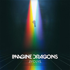 Album  - Imagine Dragons