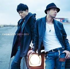 Chemistry 2001-2011 (CD2)