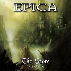 The Score - An Epic Journey (CD2)