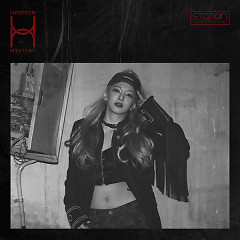 Mystery (Single) - HYOYEON